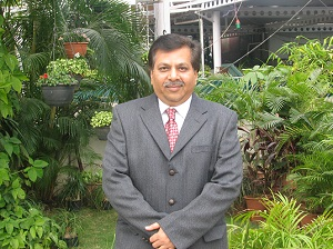 Mr. Rajeev Jagtap